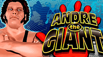 Бесплатный автомат Andre The Giant