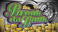 Бесплатный автомат Break Da Bank