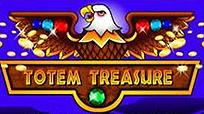 Игровой автомат Totem Treasure